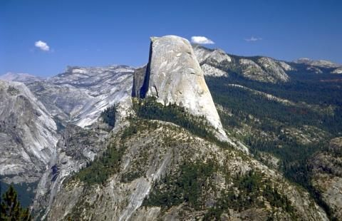Yosemite National Park For A Summer Vacation My Family Travels - National park vacations