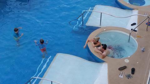 Karisma Resorts Purveyor Of Luxury Family Vacations My