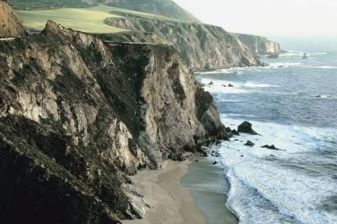 Road Trip Usa The Pacific Coast Highway From San