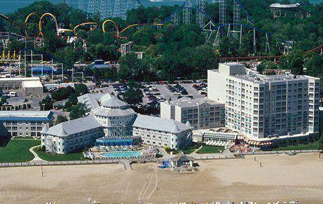 Hotels Near Ottawa Ohio