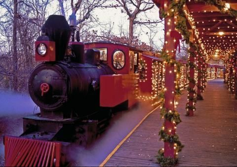 A Branson Missouri Family Christmas | My Family Travels