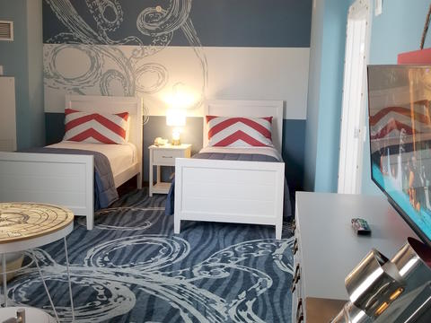 Budget Family Suites Hotels At Universal Orlando Resort