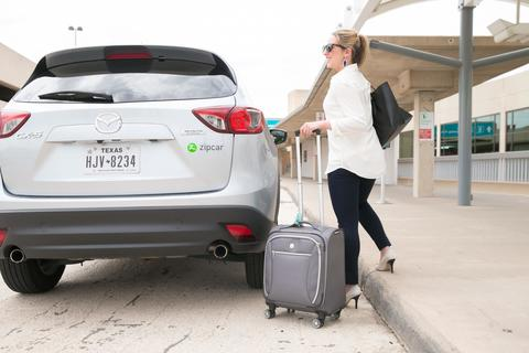 Car Rentals Child Safety Not Included My Family Travels