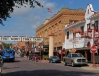 See the legacy of the Fort Worth Stockyards