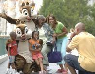 Meet your new Disney family