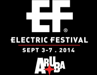 This year's Electric Festival will take place September 3-7