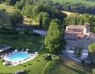 Villa in Assisi Italy