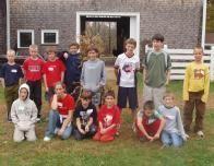 2006 remick field trip