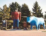 250px-Paul_Bunyan_and_Babe_statues_Bemidji_Minnesota_crop
