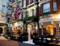 DUKES LONDON Exterior