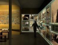 RSL Museum Interior