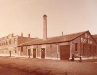 RSL Warehouse