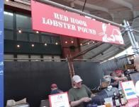 Red Hook Lobster is one of new companies at former Fish Market.