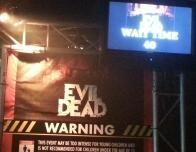 Halloween Horror Nights is not for the faint-hearted
