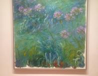 Monet at MoMa