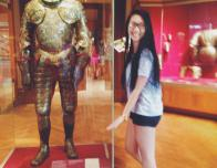 Knight from the Metropolitan Museum