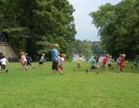 Kids Play at TP, Courtesy of Tyler Place Family Resort