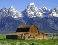 Experience the beauty of Wyoming