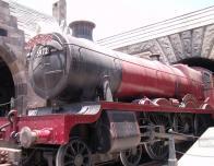 Hogwarts Express at Universal Studios, Universal Orlando Resort