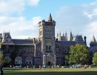 University College, University of Toronto