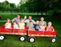 Toddler Transportation, Courtesy of Tyler Place Family Resort