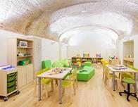 Kids Club, Martinhal Chiado
