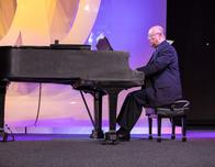 Peter Kwong shared his favorite Beethoven at the Nashville convention.