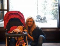 Banff family vacation