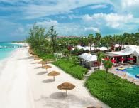 Beaches Turks and Caicos has a beautiful spot on Provo's best beach.
