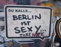 Berlin is Sexy