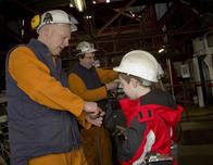 Big Pit Coal Museum