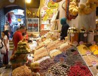 Exploring the Sights, Sounds, and Smells of the Spice Bazaar