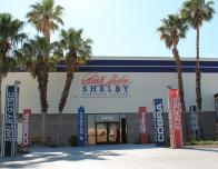 Take a Walk Through Automobile History at Shelby American World Headquarters