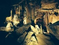 There are many caverns to explore in this part of Virginia.