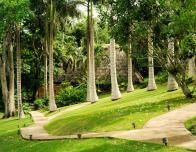 The Lodge at Chaa Creek - Located Within a 365-Acre Nature Reserve