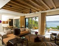 Family Suite at Andaz Peninsula Papagayo Resort.