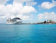 Cruise Port, Cozumel