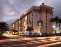 Delta Orlando Lake Buena Vista Hotel