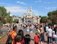 Get ready for a storybook themed adventure at Disneyland on your next family vacation