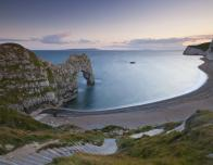 The Durdle Door, Courtesy, ©VisitBritain / Adam Burton
