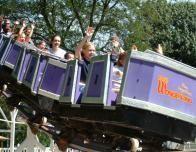 Fun at Dutch Wonderland, Courtesy DiscoverLancaster.com