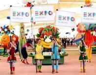 Expo 2015 is a festive event that's taken Milan by storm.