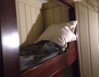 First Class Accommodation on the ss Great Britain