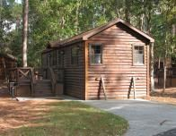 Get back to nature with Disney's Fort Wilderness