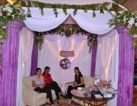 Womens Lounge at GITM
