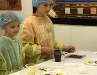 Be a chocolatier for the day at Graycliff!