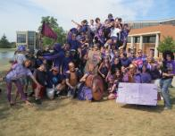 Our Group Picture From Student Life '12