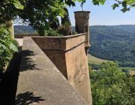 Castle Hohenzollern in Baden-Wurttemerg, Germany.