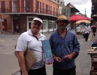 Street Artist Purchase