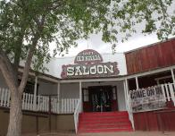 Take a step back in time at Bonnie Springs Ranch